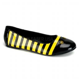 Costume - Ladies Bee shoes